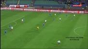 28.03.15 България - Италия 2:2 *квалификация за Европейско първенство 2016*