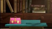 Маша и Медведь - Первый раз в первый класс, сезон 2010, епизод 7