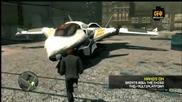 Saints Row The Third Gameplay Debut G4 E3 11