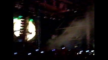 Armin on Cacao Beach 13.08.2010 Intro