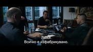 The equalizer - Закрилникът с участието на Denzel Washington