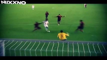 Neymar Dos Santos 2011