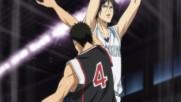 [easternspirit] Kuroko no Basket Movie 3 Winter Cup Highlights 2/3