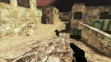 Красотата на Counter-strike ! Made by Crush
