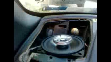 Renault 19 audio