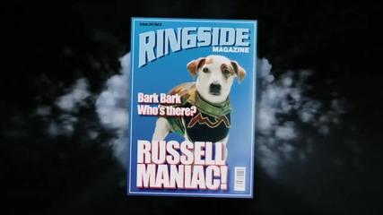 Бесният Ръсел - Russell Madness - Официален трейлър 2015