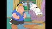 Family Guy - Puke