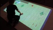 Lumo интерактивна игра