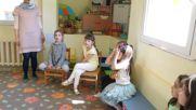 Час по немски език в Детска градина ЕСПА