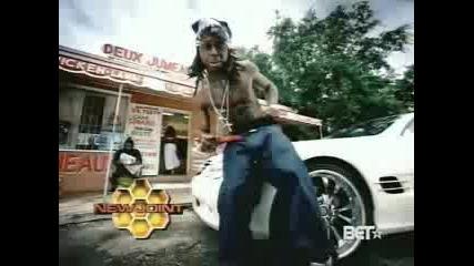 Dj Moksi Feat. Lil Wayne - Dont Trip(remix)