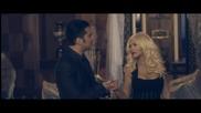 // Днес, Аз Те Желая... // Alejandro Fernandez - Hoy Tengo Ganas De Ti ft. Christina Aguilera превод