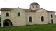 Изоставената църква в село Търнак