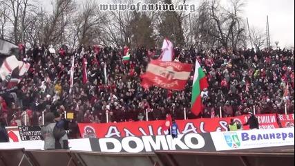 Офанзива: Цска (софия) - Литекс (02.03.2013)