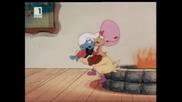 The Smurfs-painter's Egg-cellent Adventure