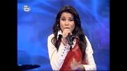 Music Idol 2 - 10.03.08г. - Малък Концерт - Шанел Еркин High Quality