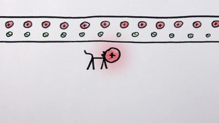 Как специалната относителност помага при работата на магнитите?