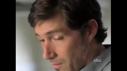 Abc 2009 Fall - - Abc House - Campaign Promo #1 - Desperate Housewives & Lost