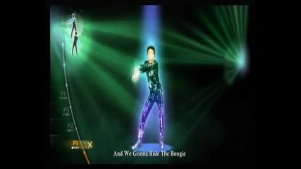 Rock With You Michael Jackson Dance School