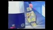 The Hardy Boyz I John Cena - Col Klip