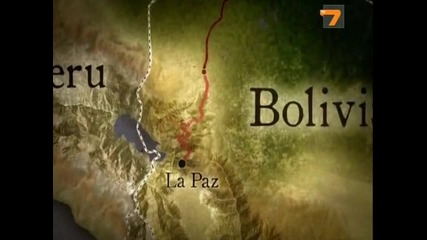 Top Gear Bolivia Special 02.10.2011 (3/6)
