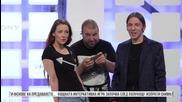 NEXTTV002.P03 - Гейм Зона I - PS Store и Ревю на The Room