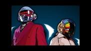 Мноу добра песен - Daft Punk !!!