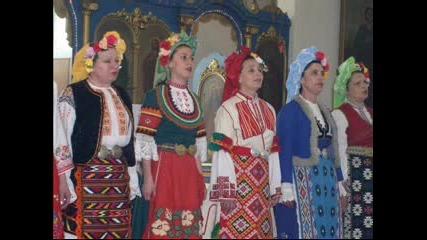 Polegnala e Todora - muz. F Kutev, BWVFE TCVETNITCA, conduktor Atanas Iliev