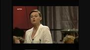 Веселина Кацарова получи най - високото австрийско отличие Камерзенгерин на Австрия