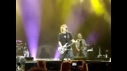 The Offspring - Hit That (live At Pop Rock Brazil)