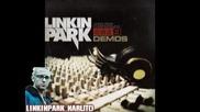 (превод) Linkin Park - Across The Line (unreleased demo 2007)