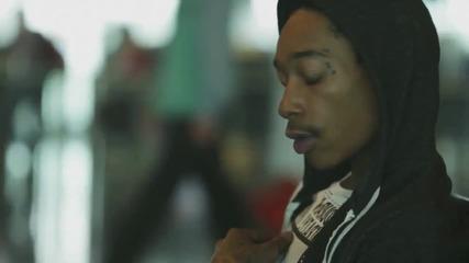 Wiz Khalifa ft. Juicy J - Mia