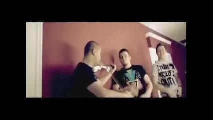 New Hit Flori ft Albi - Tekuila Vava (official Video) 2011