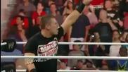 Wwe Monday Night Raw 26th March 2012 part 4/14