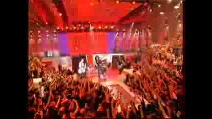 Tokio Hotel - Live On French Tv
