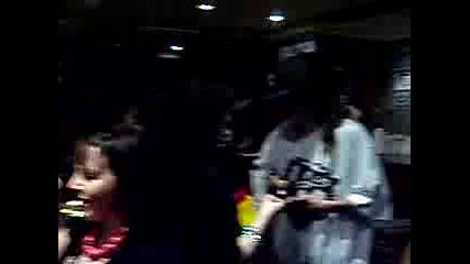 Tokio Hotel Meet & Greet - My Little Pony