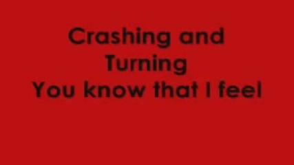 Cinema Bizarre - Crashing and Burning lyrics
