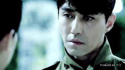 You re All Surrounded Lee Seung Gi Go Ara Eun Dae Gu Part 4