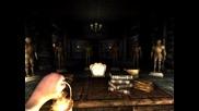 Amnesia The Dark Descent - Custom Story Black Death Ep. 2 (epic fail)