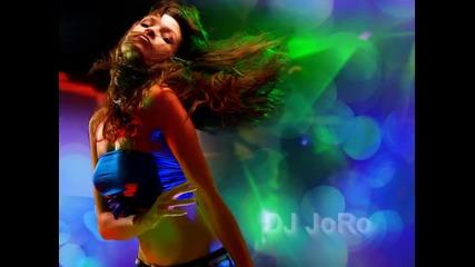 Dj Joro Latin House Megamix