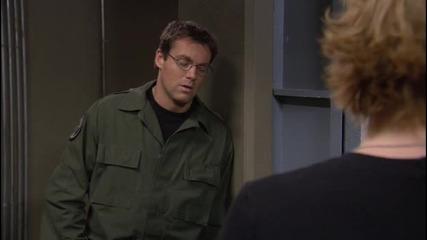 Старгейт Sg-1 / Stargate Sg-1 /сезон 10 eпизод 08