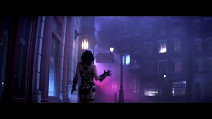 Премиера + Превод ! Lady Gaga - The Edge Of Glory ( Високо Качество)