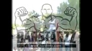 Уличен Фитнес - Street Fitnes Големи Манияци
