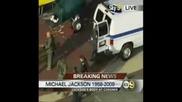 Потресаваща новина ! Майкъл Джексън е Жив !