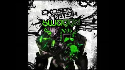 Excision & Datsik - Swagga (original Mix)