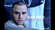2012 Alex Mica - Deep in love