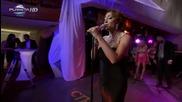 Роксана - За всеки има ангел - live от промоцията