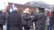 Finland: Anti-Islam protesters denounce plans to build mosque in Helsinki