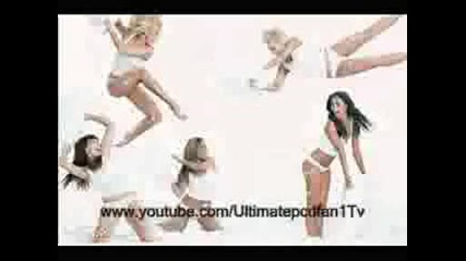 Pussycat Dolls - Top Of The World New Song 2009.avi