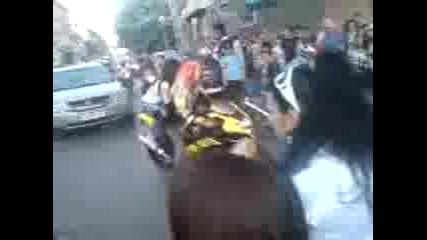 Бал в Русе 23.05.2009