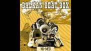 Balkan Beat - Mix